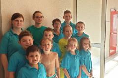 Kulmbacher Kinderschwimmvergnügen 2019