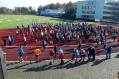 Walkathlon 2017
