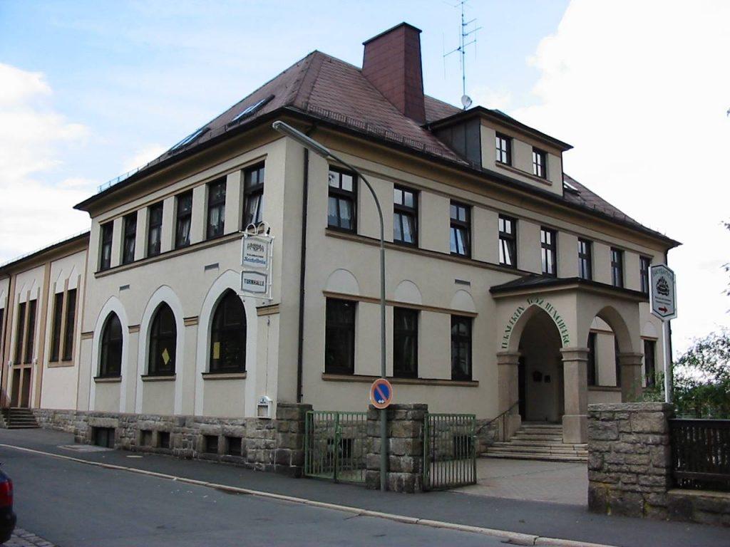 TVM Mehrzweckhalle