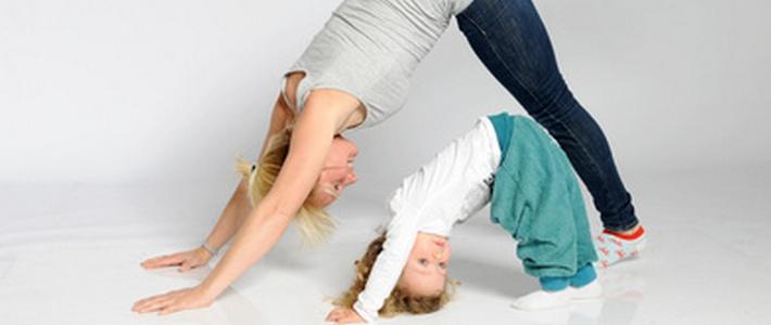 Übungsleiter(in) für unser Eltern-Kind- / Kleinkinderturnen gesucht!