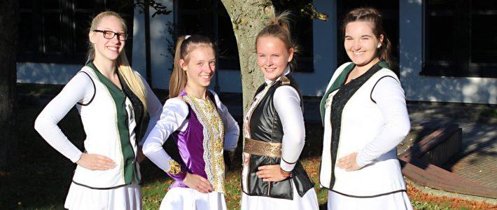 Tanzsportgemeinschaft TSG startet durch!