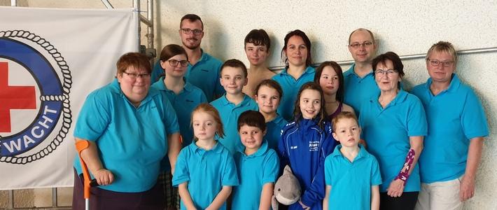 Gaumeisterschaft 2019 in Schwarzenbach